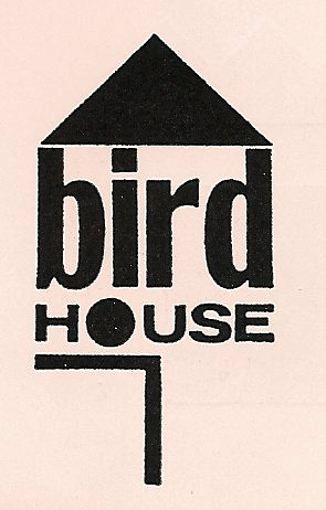 USA, Birdhouse Nightclub-Chicago, Larry Klein & associates (artist)