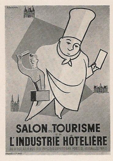 France, P. Fix Masseau (artist)