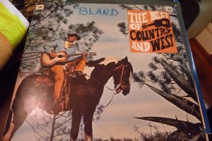 "I also like the title ""...Country and West"" not ""Western"""