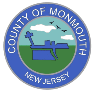Seal of Monmouth County