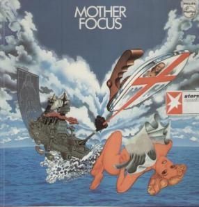 Mother by Focus