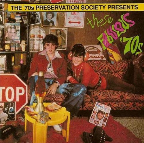Fab At 70: Fabulous 70's