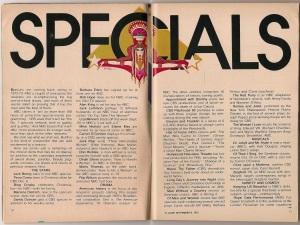 specials 1