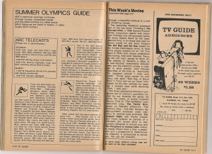 tv guide 72 :b31