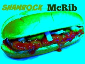 shamrock mcrib
