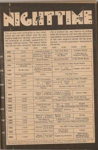 tv guide 80 33