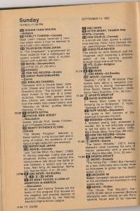 tv guide 80 36