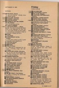 tv guide 80 40