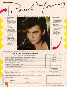 Scan paul young 2