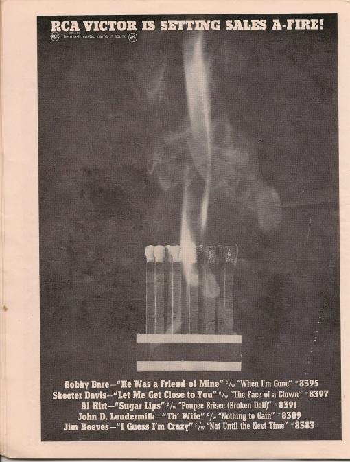 vintage music magazines | ugh!