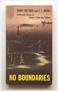 example of a Richard Powers book cover