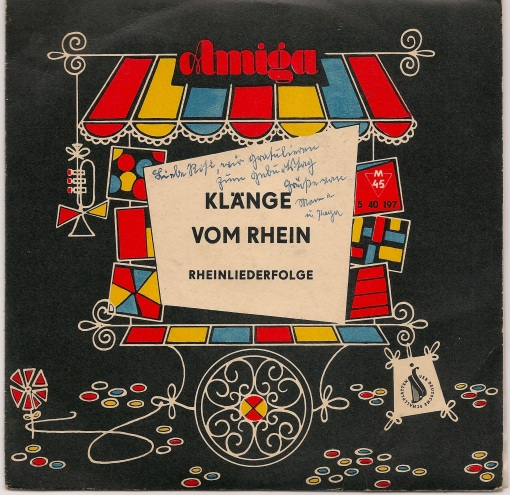 German single6